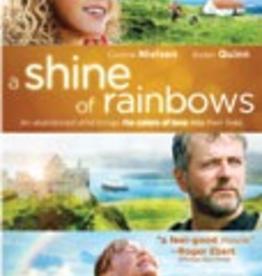 Ignatius Press A Shine of Rainbows (DVD)