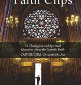 Catholic Word Publisher Group Faith Clips, by Fr. Robert Barron (DVD)