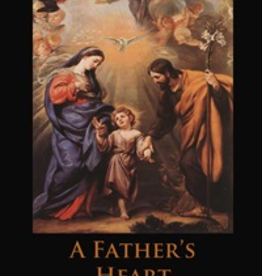 Catholic Word Publisher Group A Father's Heart: Rosary Meditations for Dads, by Fr. Doug Lorig (paperback)