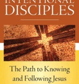 Our Sunday Visitor Forming Intentional Disciples: Path to Know and Follow Jesus, by Sherry A. Weddell (paperback)