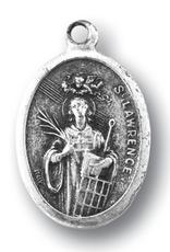 WJ Hirten St. Lawrence Medal