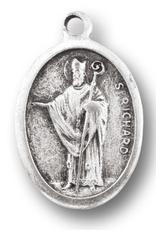 WJ Hirten St. Richard Medal
