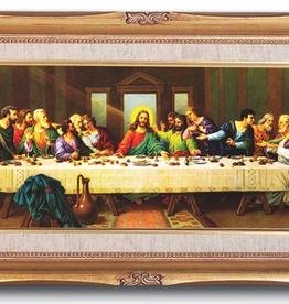 WJ Hirten The Last Supper-- Zabateri