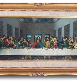 WJ Hirten The Last Supper-- Davinci