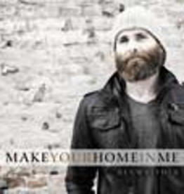 OCP Make Your Home With Me, by Ben Walther (CD)