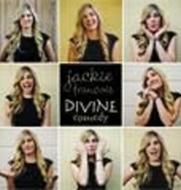 OCP Divine Comedy, by Jackie Francois (CD)
