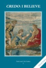 Ignatius Press Credo:  I Believe, Grade 5 3rd Edition Student Book (paperback)