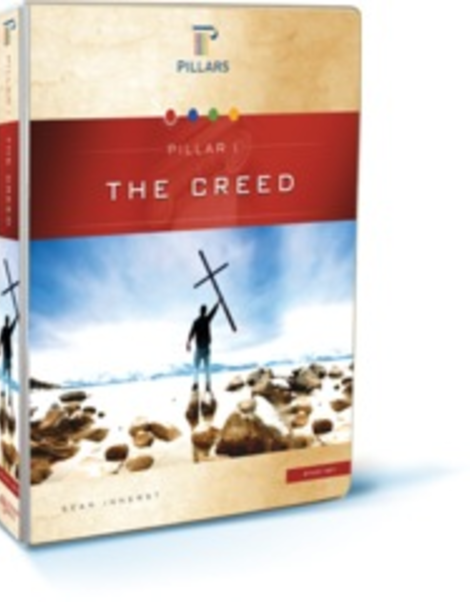 Ascension Press Pillar I:  The Creed, Study Set, by Sean Innerst