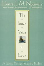 Random House The Inner Voice of Love, by Henri Nouwen (paperback)