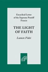 Pauline The Light of Faith (Lumen Fidei), Pope Francis