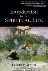 Ave Maria Press Introduction to the Spiritual Life, by Louis Bouyer (paperback)