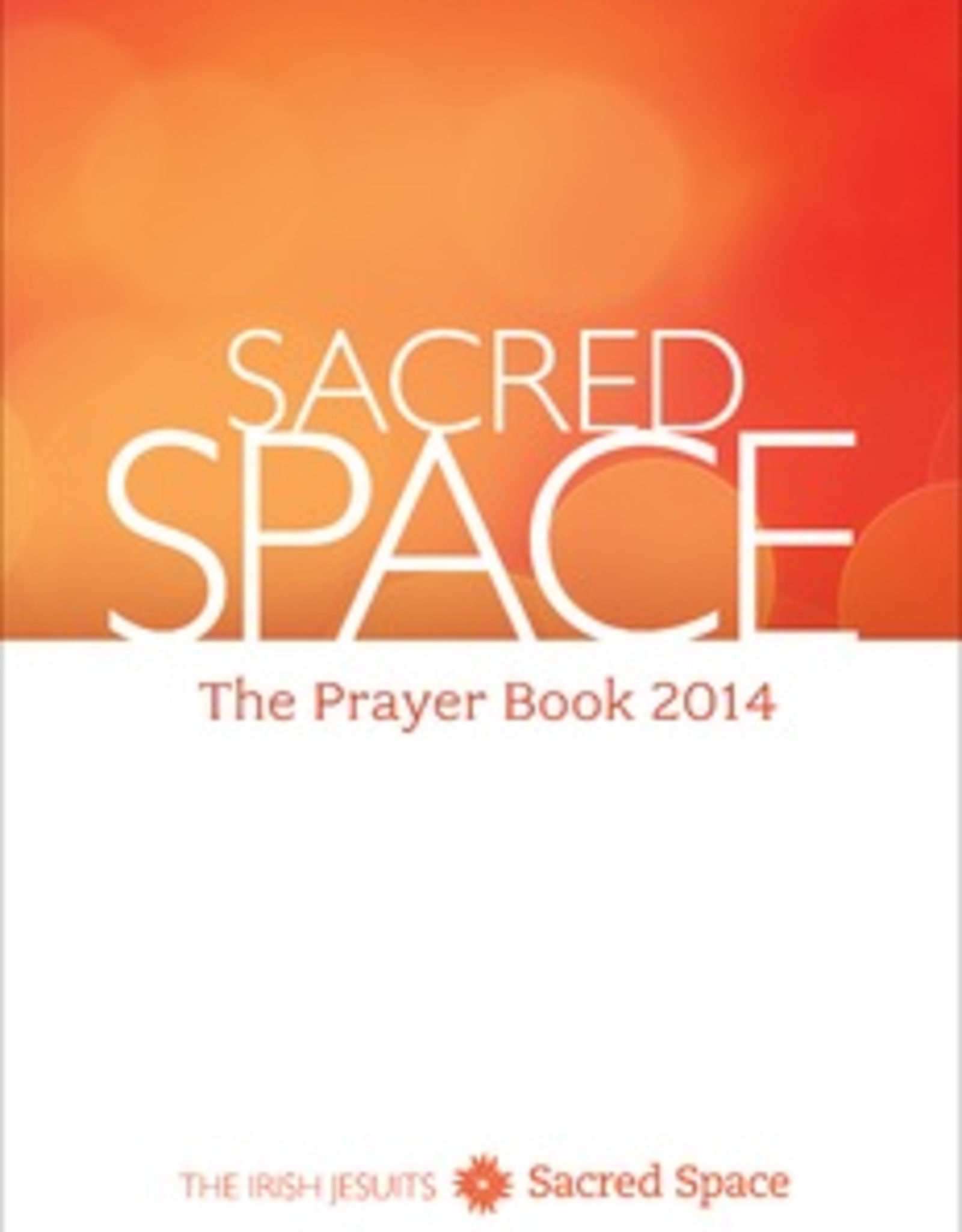Ave Maria Press Sacred Space:  The Prayer Book 2014 (paperback)