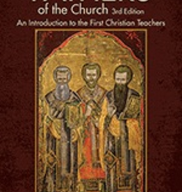 Our Sunday Visitor The Fathers of the Church, 3rd Edition (expanded 2013), by Mike Aquilina (paperback)
