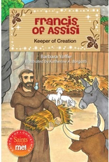 Liguori Francis of Assisi:  Keeper of Creation, by Barbara Yoffie (paperback)