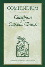 Our Sunday Visitor Compendium:  Catechism of the Catholic Church (paperback)
