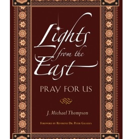 Liguori Press Lights from the East, by J. Michael Thompson (paperback)