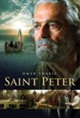 Ignatius Press Saint Peter (DVD)