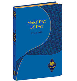 Mary Day By Day (Giant Type)(imitation leather)