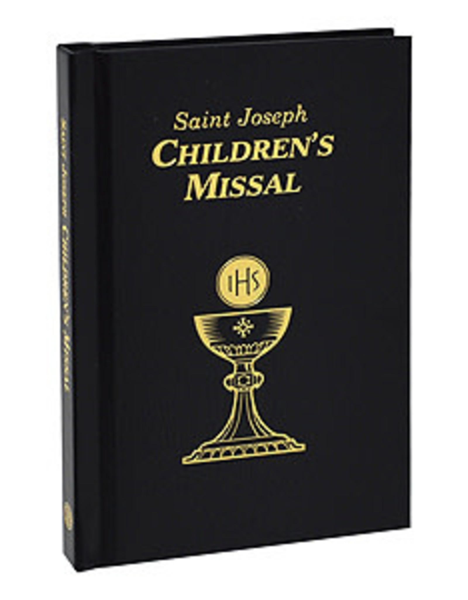 Saint Joseph's Children's Missal (Boys)(hardcover)