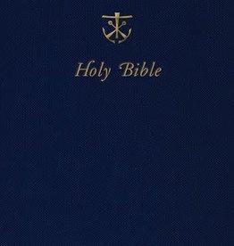 The Ave Catholic Notetaking Bible (RSV2CE)(clothbound hardcover)