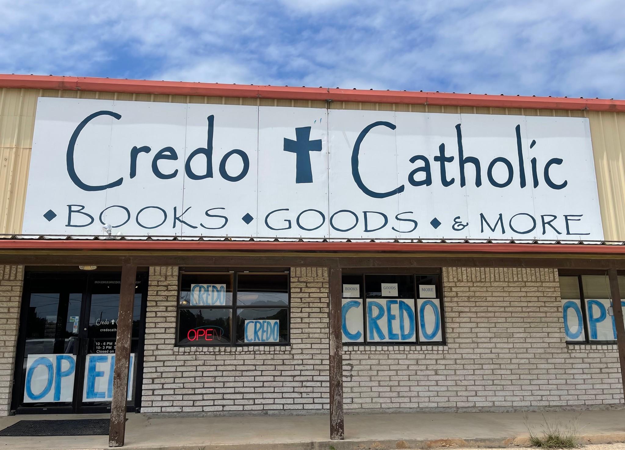 Credo Catholic