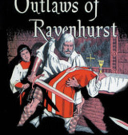 Outlaws of Ravenhurst, by Sister M. Imelda Wallace (paperback)