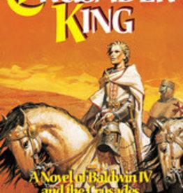 Crusader King:  A Novel of Baldwin IV and the Crusades, by Susan Peek (paperback)