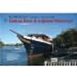 Richardson Marine Hudson River Chartbook Third Edition (2013)