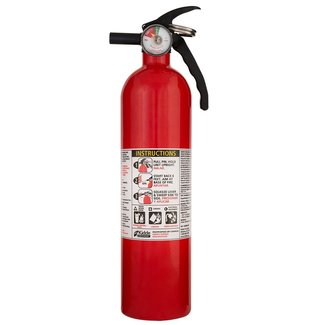 Fire Extinguisher Fire Extinguisher 10 BC Dry Chemical