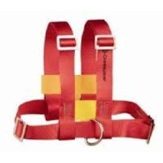 Trem Harness Junior 40-80cm 20-50Kg