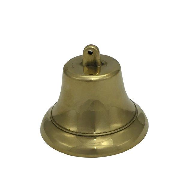 "AAA Bell Cast Bronze 4"""