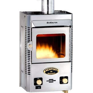 Dickinson Newport Propane Heater