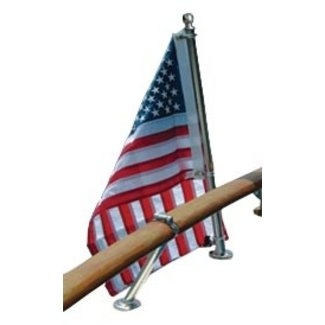 Taylor Stainless Steel Flag Pole 36''