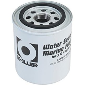 Moeller Filter Replacement Canister Only