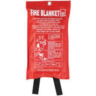 Brewers Marine Supply Fire Blanket 36 x 36