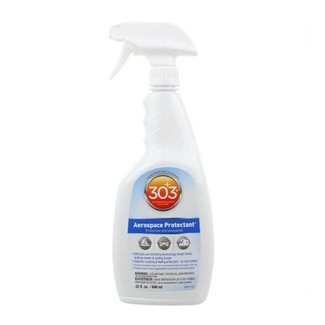 Cleaners & protection products 303 Protectant 473 mL