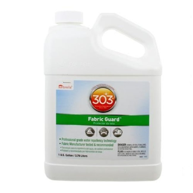 Cleaners & protection products 303 Fabric Guard Gallon