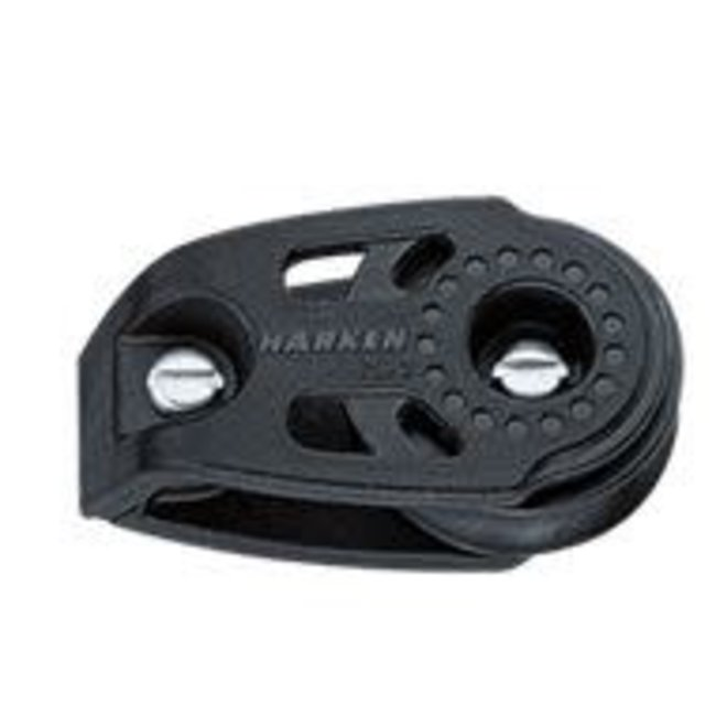 Harken 29MM Carbo Block Cheek