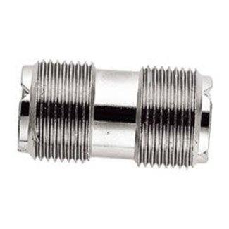 Ancor Coax Cable PL258 Female Straight Jack