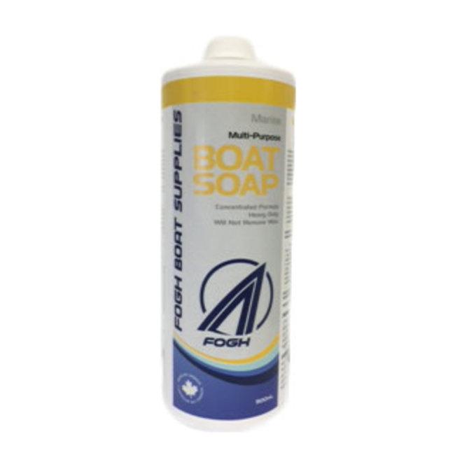 Natural Marine Boat Soap FBS