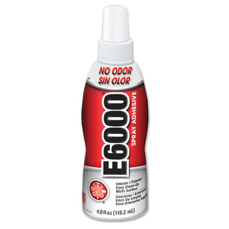 Goop E6000 Spray Adhesive