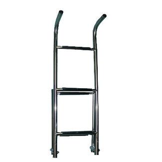 Trem Ladder 5 Step SS