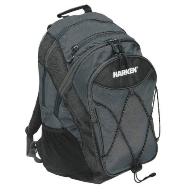 Harken Apparel Backpack