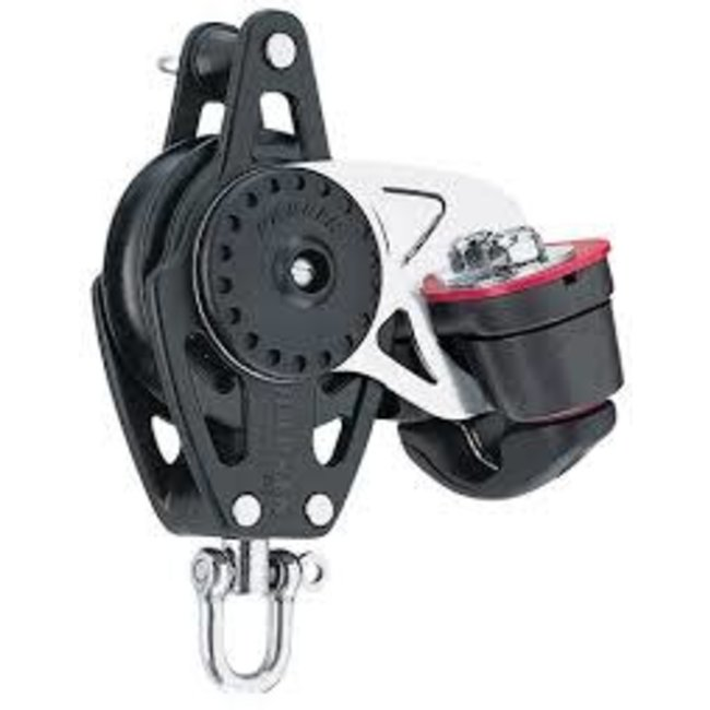 Harken Carbo Wwith CAM / Becket 57mm
