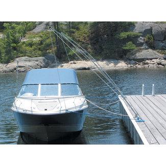 Dockedge Dockedge Mooring Whip 8'
