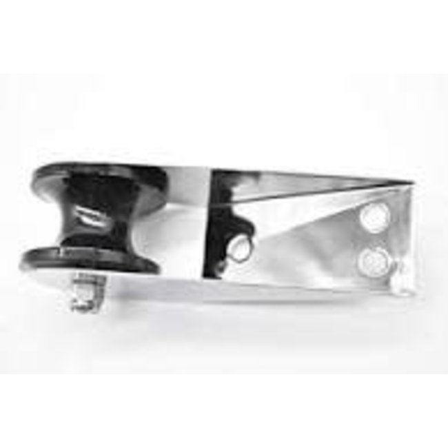 Mooring Bow Roller 6-1/2''