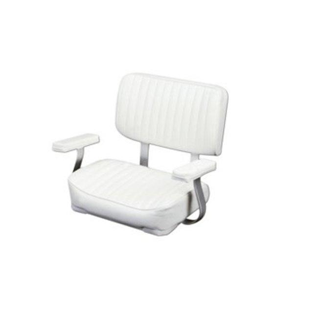 Springfield Chair Helmsman with Adjustable Pedistal