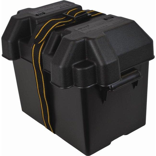 Attwood Battery Box 24 Standard 10 x 7