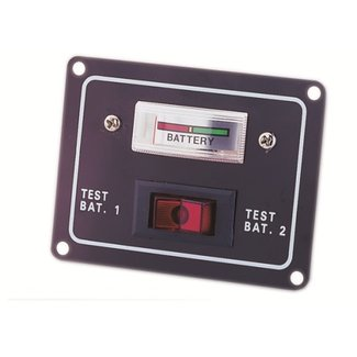 AAA Battery Test Switch