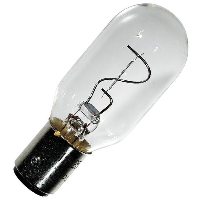 Ancor Bulb 12V 25W Nav Bulb Offset Pins